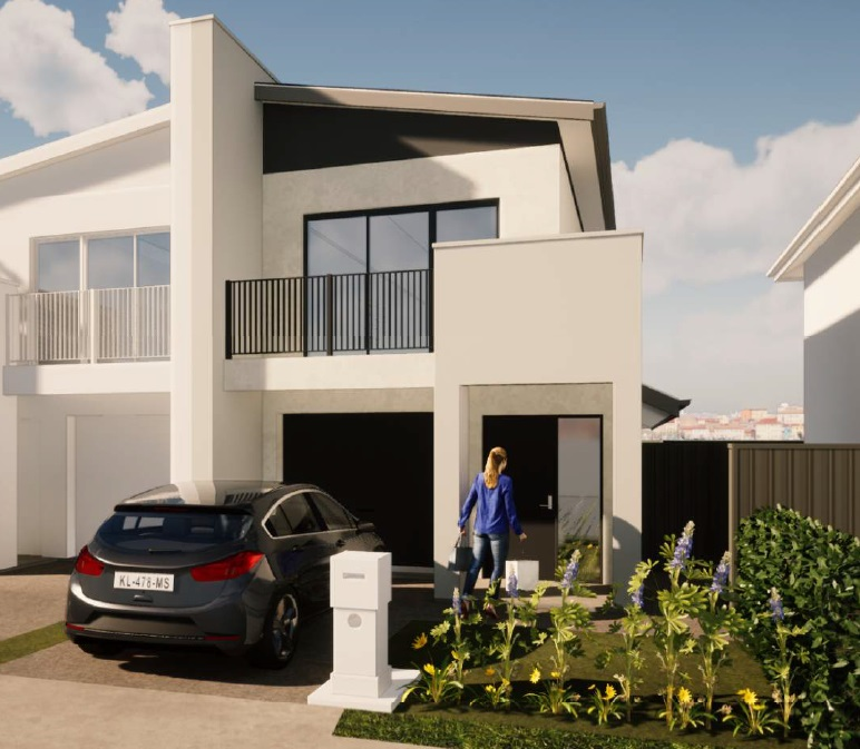 Unit 5 / Lot 206 Rosedale Avenue, Blair Athol