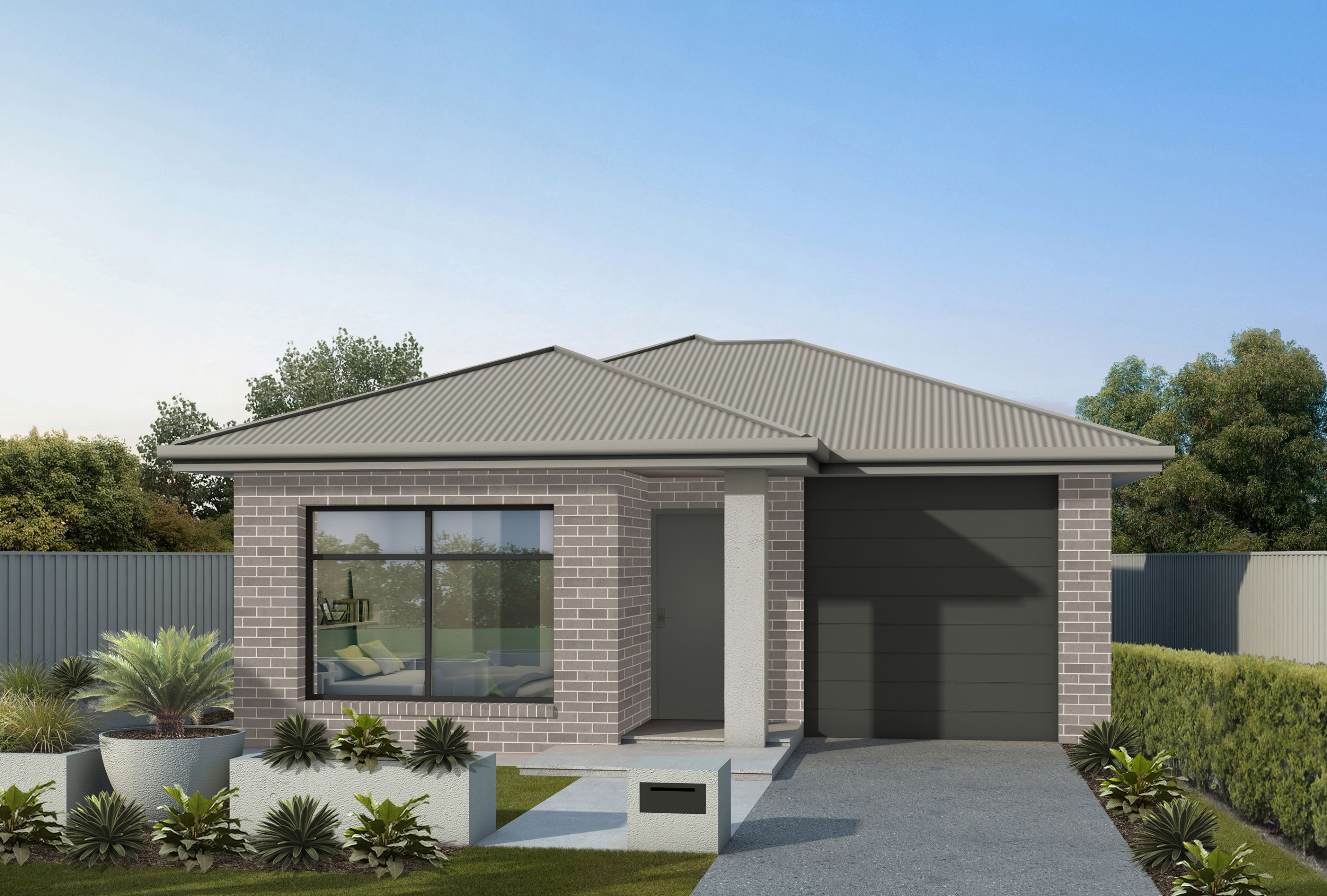 Lot 819 McDonnell Street, Seaford Heights