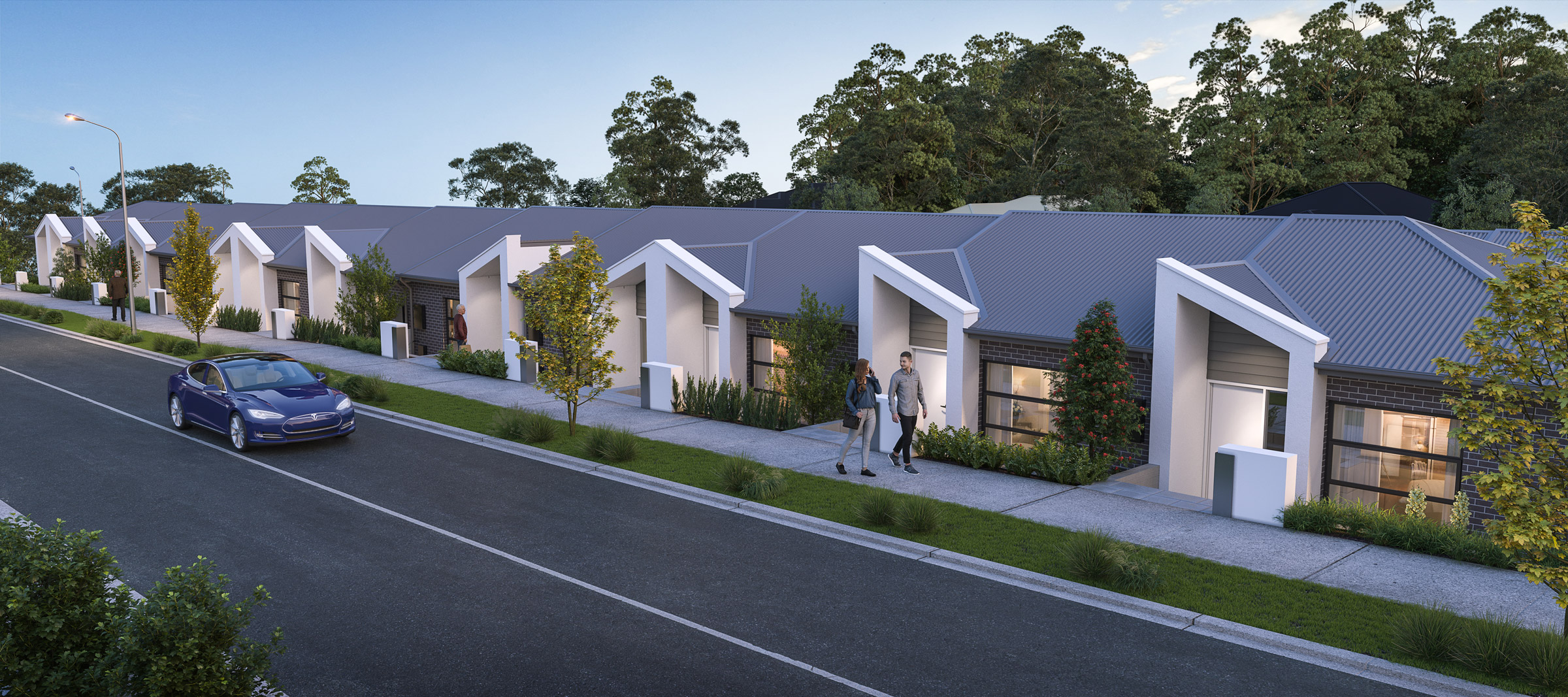 Lot 2111 Neale Street , Seaford Heights